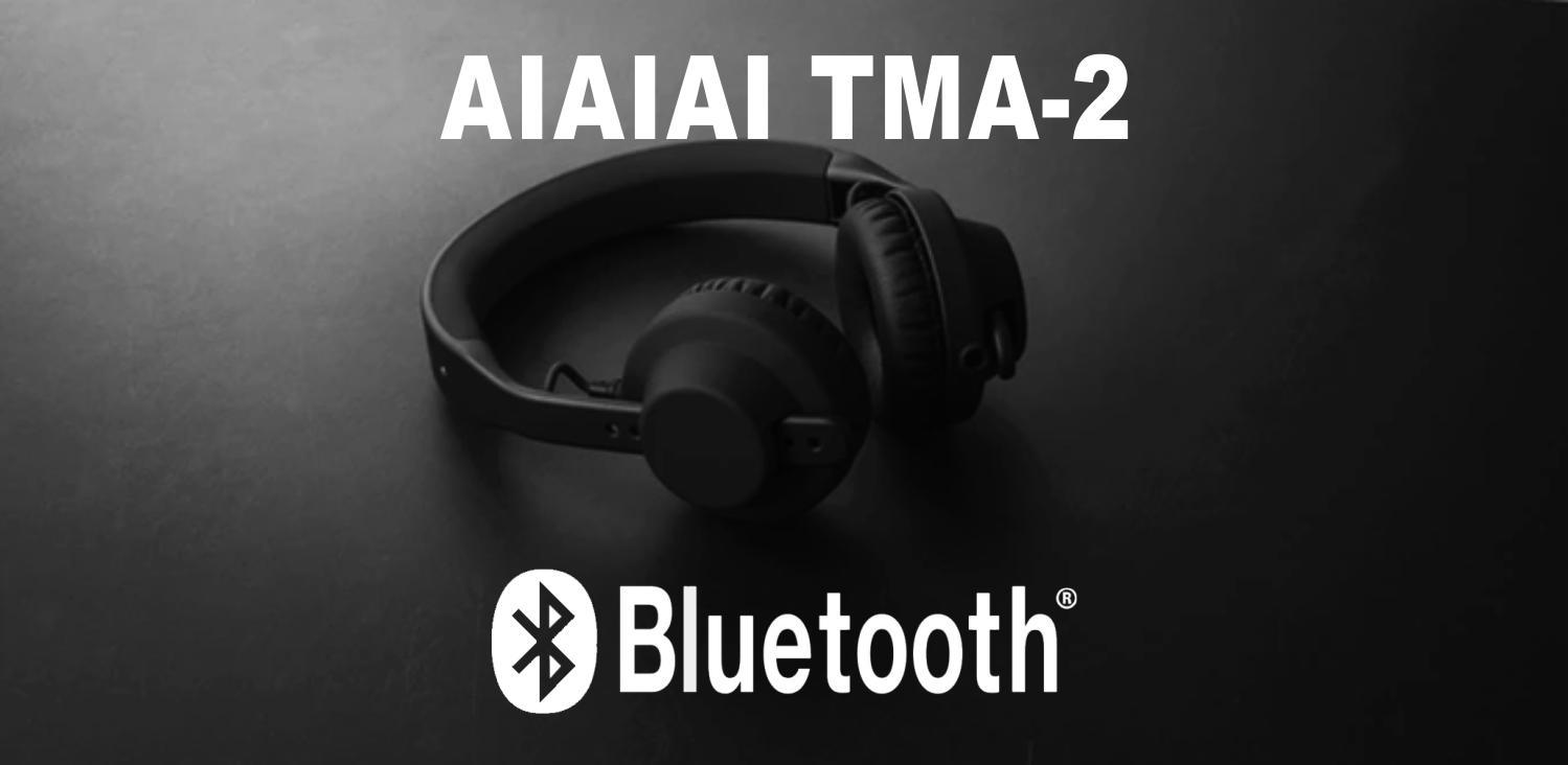 AIAIAI TMA-2 Bluetooth