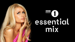 BBC1 Essential Mix mit Paris Hilton