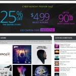 Beatport Cyber Monday 2014