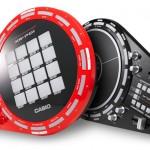 Casio XW-DJ1 & XW-PD1