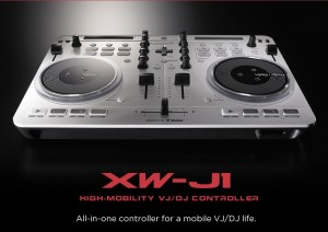 Casio XW-J1