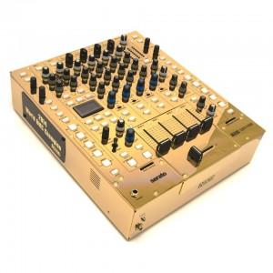Rane Sixty Four in Gold für den DMC DJ Weltmeister
