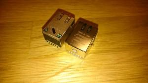 Pioneer DKN1650 & Pulse Modular JV011I21NL