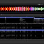 Denon DJ Engine 1.5 - iTunes Ansicht