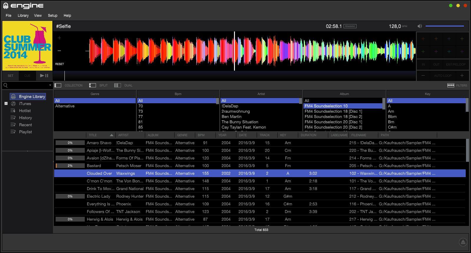 denon dj engine 1.5 software download