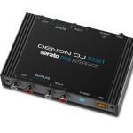 Denon DS1 Serato Soundkarte