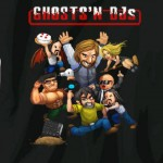 Ghosts'n DJs Arcade Videospiel