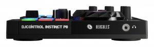 Hercules DJControl Instinct P8 - seite