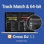 Mixvibes Cross DJ 3.3