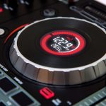 Numark Mixtrack Platinum Detail