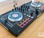 Test Numark Mixtrack Platinum