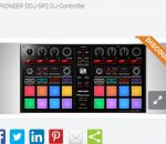 Pioneer DJ DDJ-SP2 Leak