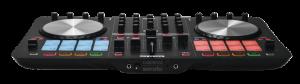Reloop Beatmix 4 MK2 vorne