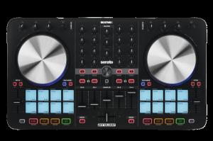 Reloop Beatmix 4 MK2 oben