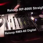 Reloop bei der NAMM_2015