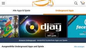 djay 2 für Android