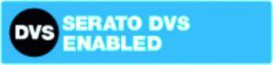 Serato DJ Lizenzen - Serato DVS enabled