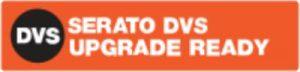 Serato DJ Lizenzen - Serato DVS upgrade ready