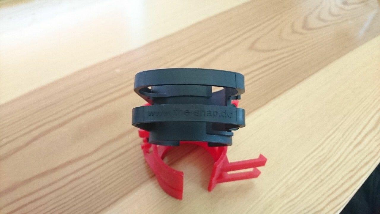Charmant Kabelmanagement Clips Galerie - Schaltplan Serie Circuit ...
