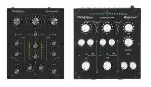 TRM-202 Vergleich