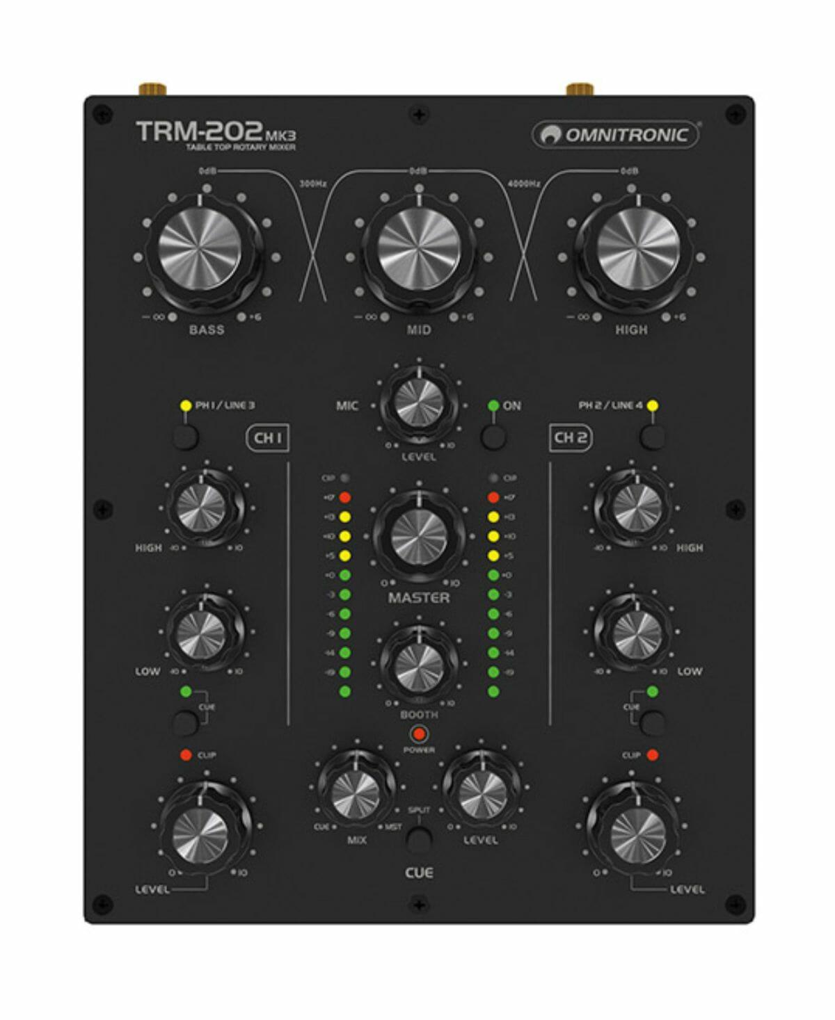 TRM-303MK3