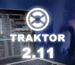 Native Instruments Traktor 2.11