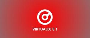 Virtual DJ 8.1 mit Shazam