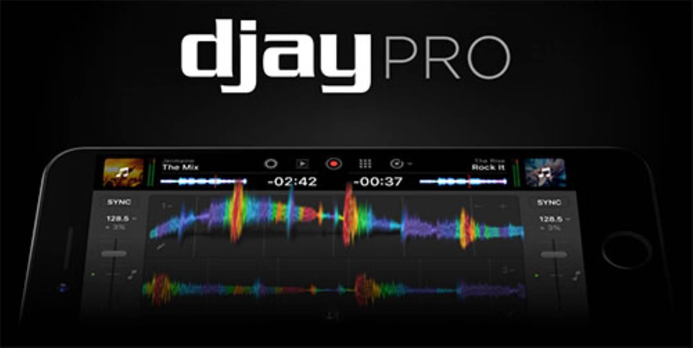 djay Pro für iPhone