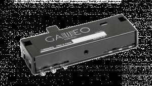 Mixars DUO MKII - Galileo Pro X Fade