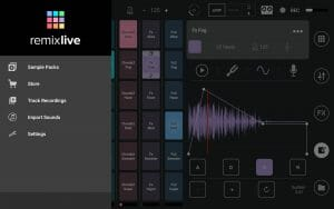 Remixlive 3.0 Import Tweak