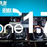 One DJ 1.7