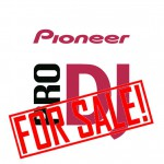 Pioneer Pro DJ ist verkauft!