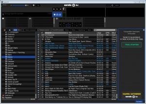 Serato DJ - DVS Plugin Trial starten