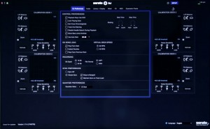 Serato DJ - DVS Signal einstellen und kalibrieren
