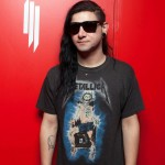 Skrillex Let' s Make A Spaceship